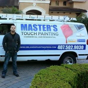 Orange County FL Painting Contractor