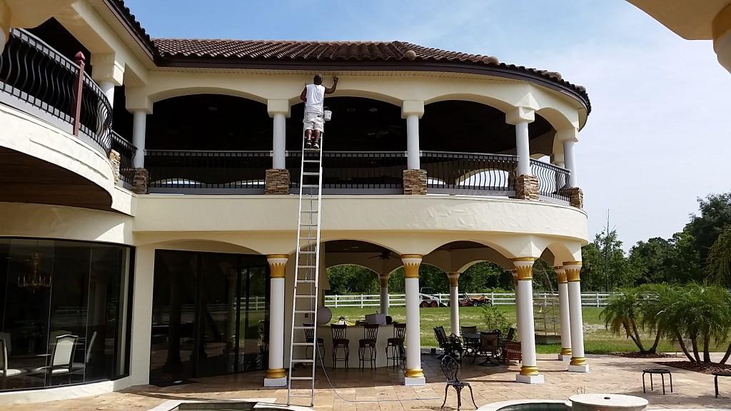 Horizon West FL House Painters