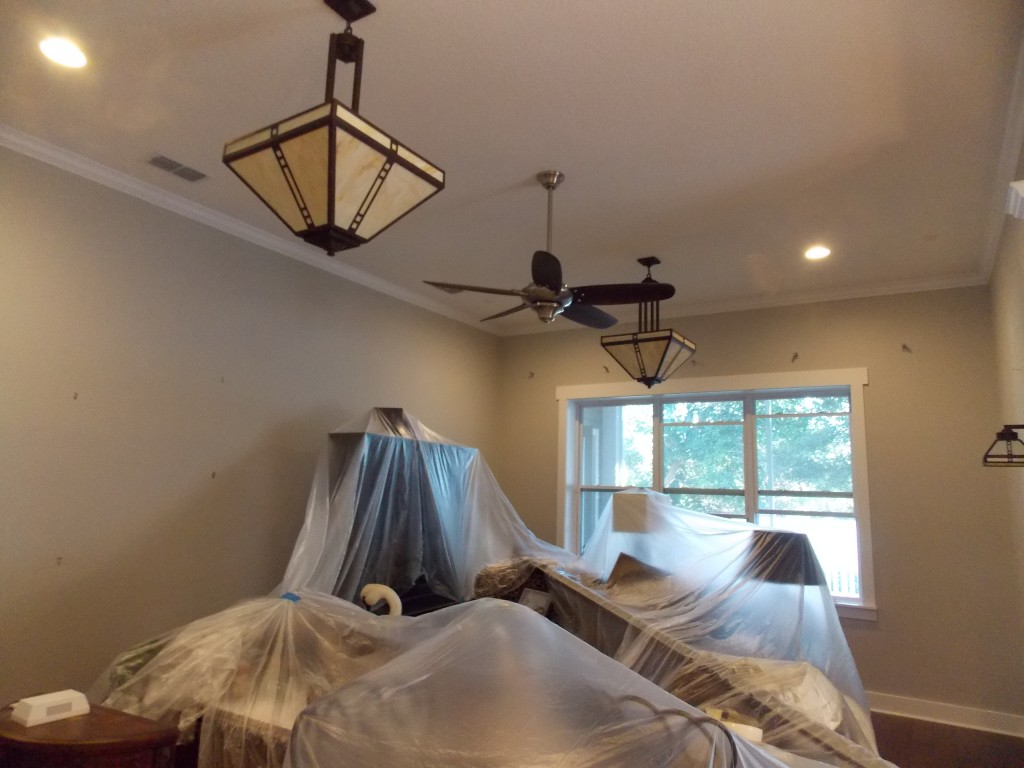 Interior Painters Orlando, Florida