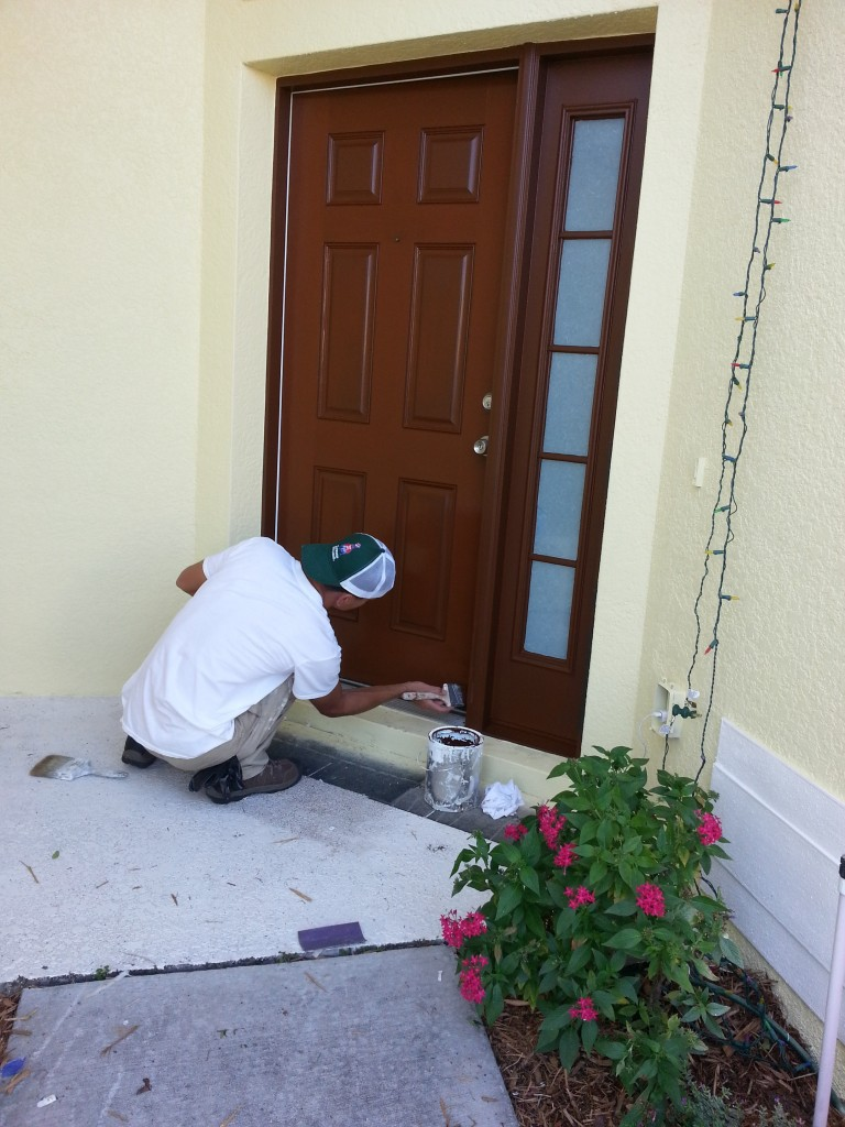 Alafaya FL House Painters
