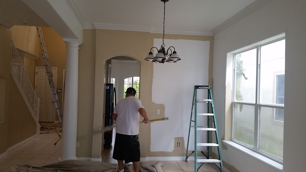 Hunters Creek FL House Painters