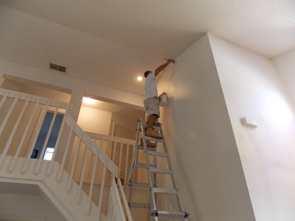 Altamonte Springs FL House Painters
