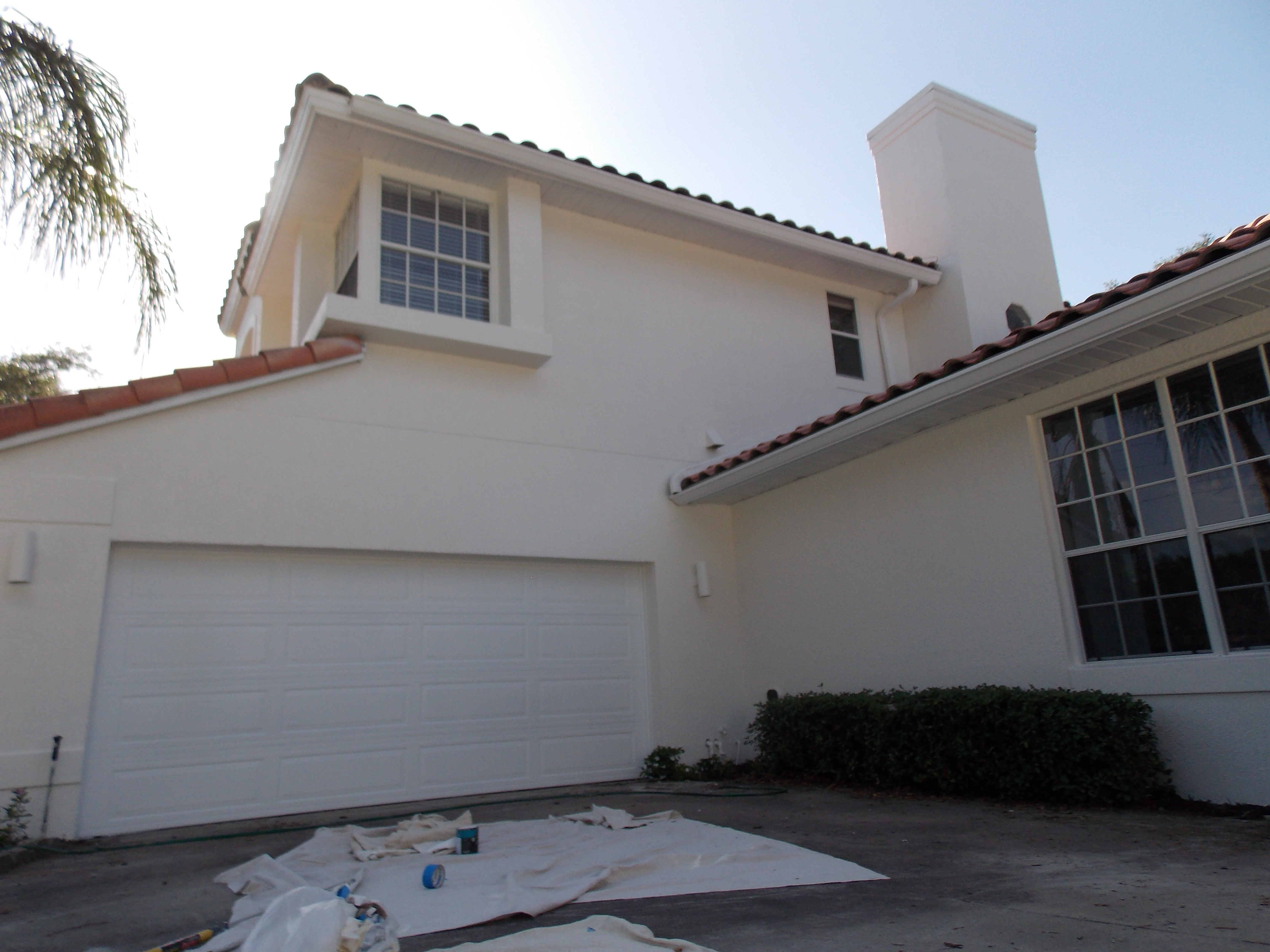 Azalea Park Fl House Painters 1 Painting Company Masters Touch Painting
