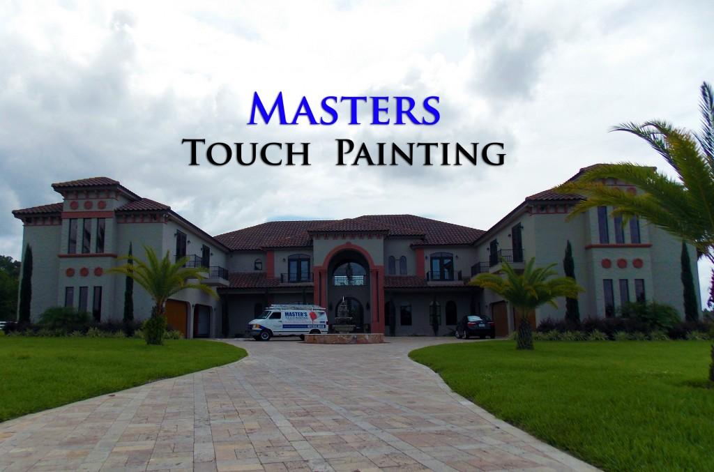 Eatonville FL House Painters